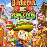Samba de Amigo - Nintendo Wii [Second hand], Actiune, Toate varstele, Multiplayer