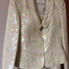 Costum elegant Dama - Costum dama Ivana Fashion, Marime: 40, Culoare: Din imagine