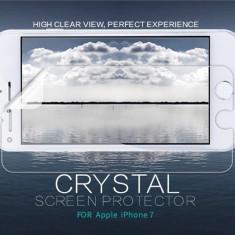 Folie iPhone 7 8 fata / spate Transparenta by Nillkin