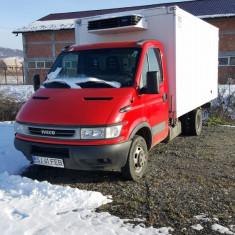 Autoutilitara frigorifica - Utilitare auto