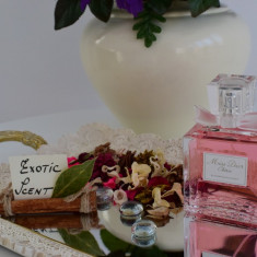 Parfum Original Christian Dior - Miss Dior Cherie Blooming Bouquet +CADOU - Parfum femeie Christian Dior, Apa de parfum, 100 ml
