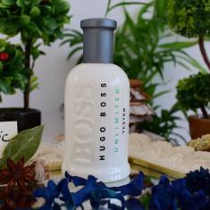 Parfum Original Hugo Boss - Bottled Unlimited + CADOU - Parfum barbati, Apa de toaleta, 100 ml