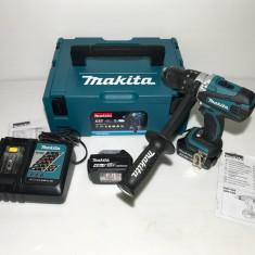Autofiletanta Makita DDF458 Fabricație 2014 - Surubelnita electrica