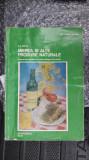 Mierea Si Alte Produse Naturale D.c.Jarvis - APIMONDIA .