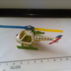 bnk jc Matchbox  Hellicopter 1/110