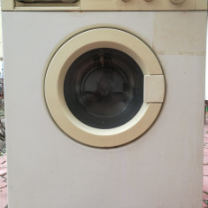 Piese masina spalat Whirlpool AWG 758, 1000 SILENT, SESA electronic, dezmembrata - Piese masina de spalat
