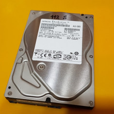 112S.HDD Hard Disk Desktop, 500GB, Hitachi, 7200Rpm, 16MB, Sata II, 500-999 GB, SATA2