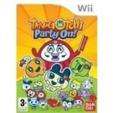 Tamagotchi - Party On ! - Nintendo Wii [Second hand], Actiune, Toate varstele, Multiplayer