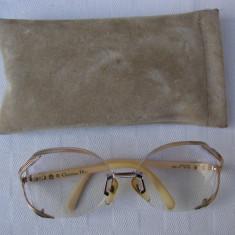Ochelari de vedere CHRISTIAN DIOR - Rama ochelari Dior