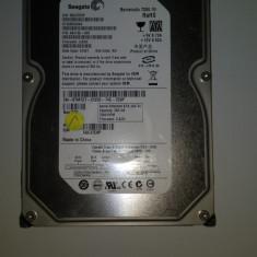 Hard Disc 250 Gb SATA 2 / Seagate BarraCuda 7200.12 / Desktop PC 3, 5 (L2/L7) - Hard Disk Seagate, 200-499 GB, 8 MB