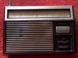 Philips 90 RL 116 (1975) - radio portabil de colecţie !