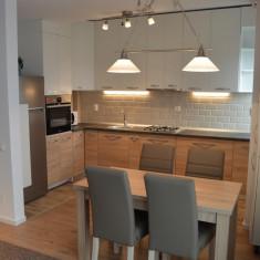 Apartament NOU, strada Eremia Grigorescu, la prima inchiriere - Apartament de inchiriat, 48 mp, Numar camere: 2, An constructie: 2017, Etajul 4