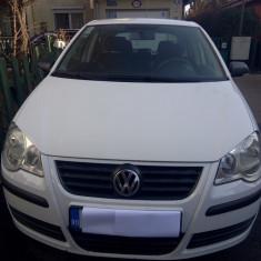 VW Polo, An Fabricatie: 2008, Motorina/Diesel, 198500 km, 1400 cmc
