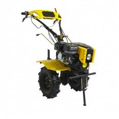 Motocultor Progarden HS 1000B, benzina, 7 CP, latime 110 cm, 24 lame