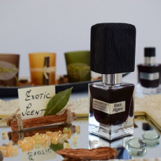 Parfum Original Nasomatto - Black Afgano + CADOU - Parfum unisex, 30 ml, Apa de parfum