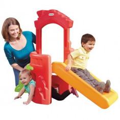Tobogan de Joaca - Casuta copii Little Tikes