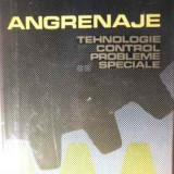 ANGRENAJE TEHNOLOGIE CONTROL PROBLEME SPECIALE - L  Sauer , B  Horovitz Si Colab