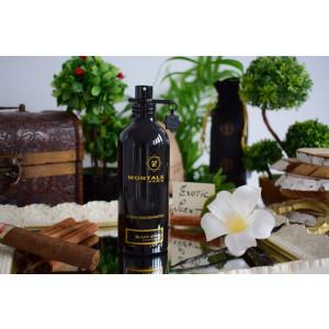 Parfum Original Montale - Black Aoud  + CADOU