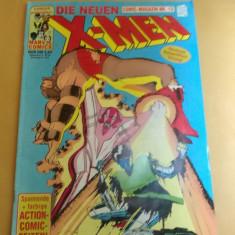Comic de colectie X-Men Nr.13 Germania