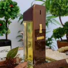 Parfum Original 1 Million Prive + CADOU - Parfum barbati, Apa de parfum, 100 ml