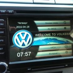 Dvd Gps Navigatie Dedicata VW Passat B6 B7 CC - Navigatie auto, Volkswagen