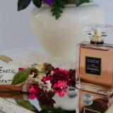 Parfum Original Chanel - Coco Eau De Parfum  + CADOU