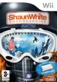 Shaun White Snowboarding - Road trip - Nintendo Wii [Second hand], Sporturi, 3+, Multiplayer