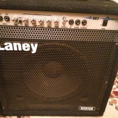 Amplificator de chitara bass Laney RB3 (Richter Bass3) - Amplificator Chitara