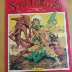 Comic de Colectie STAR RAIDERS Nr. 1 Germania