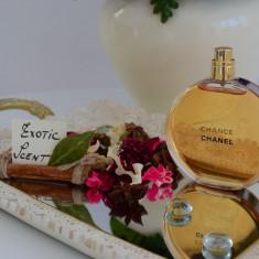Parfum Original Chanel Chance + CADOU - Parfum femeie Chanel, Apa de parfum, 100 ml