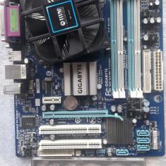 Kit 775 DDR3 Gigabyte G41M-COMBO+E5200 2, 5Ghz + Cooler TITAN - Placa de Baza