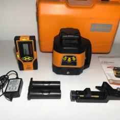 Nivela Laser Rotativa GEO FL 100HA Junior