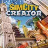 Sim City Creator  - Nintendo Wii [Second hand], Strategie, 3+, Single player