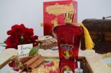 Parfum Original Xerjoff Casamorati 1888- Bouquet Ideale + CADOU, Apa de parfum, 100 ml