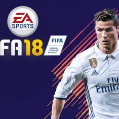 Vand FIFA 18 pentru PC + 1.5 mil coins - Joc PC Electronic Arts