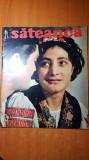 Revista sateanca februarie 1972