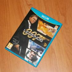 Joc Nintendo Wii U - 007 Legends