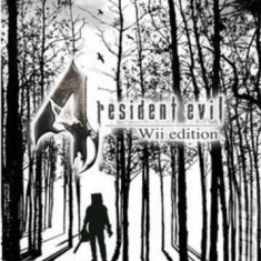 Resident Evil 4 - Nintendo Wii [Second hand] - Jocuri WII, Shooting, 16+, Multiplayer
