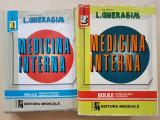 MEDICINA INTERNA - L. Gherasim (vol I, II, III)