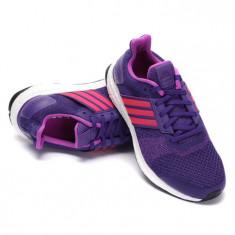 Adidas ultraboost mărimea 39, 1/3 exact ca in poza impecabili pret 450 lei - Adidasi dama, Culoare: Mov