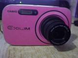 APARAT FOTO DIGITAL 16,1 MPX HD VIDEO Casio Exilim EX-N1 PERFECT FUNCTIONAL