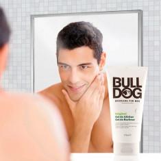 Set de Îngrijire pentru Bărbați Bull Dog - Set parfum