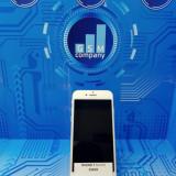 Iphone 7 256GB Silver FACTURA+GARANTIE Valabila 12 Luni Accesorii