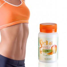 Supliment Alimentar cu Mango African Sbelta Plus (60 capsule) - Supliment sport