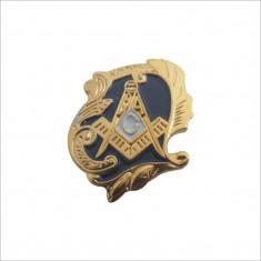 Pin mason stil Class