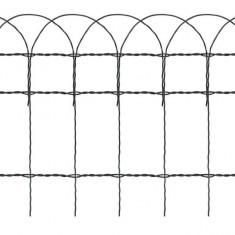 Plasă gard decorativă 25 x 0, 4 m