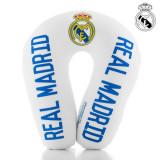 Pernă Cervicală Anti Stres Real F.C. Madrid