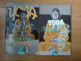 E3 Yoga Tibetana Si Doctrinele Secrete (2 volume)