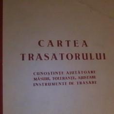 CARTEA TRASATORULUI-CUNOSTIINTE AJUTATOARE-MASURI,TOLERANTE-