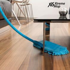 Mop Flexibil X6 Xtreme Mop - Aparat de curatat cu abur